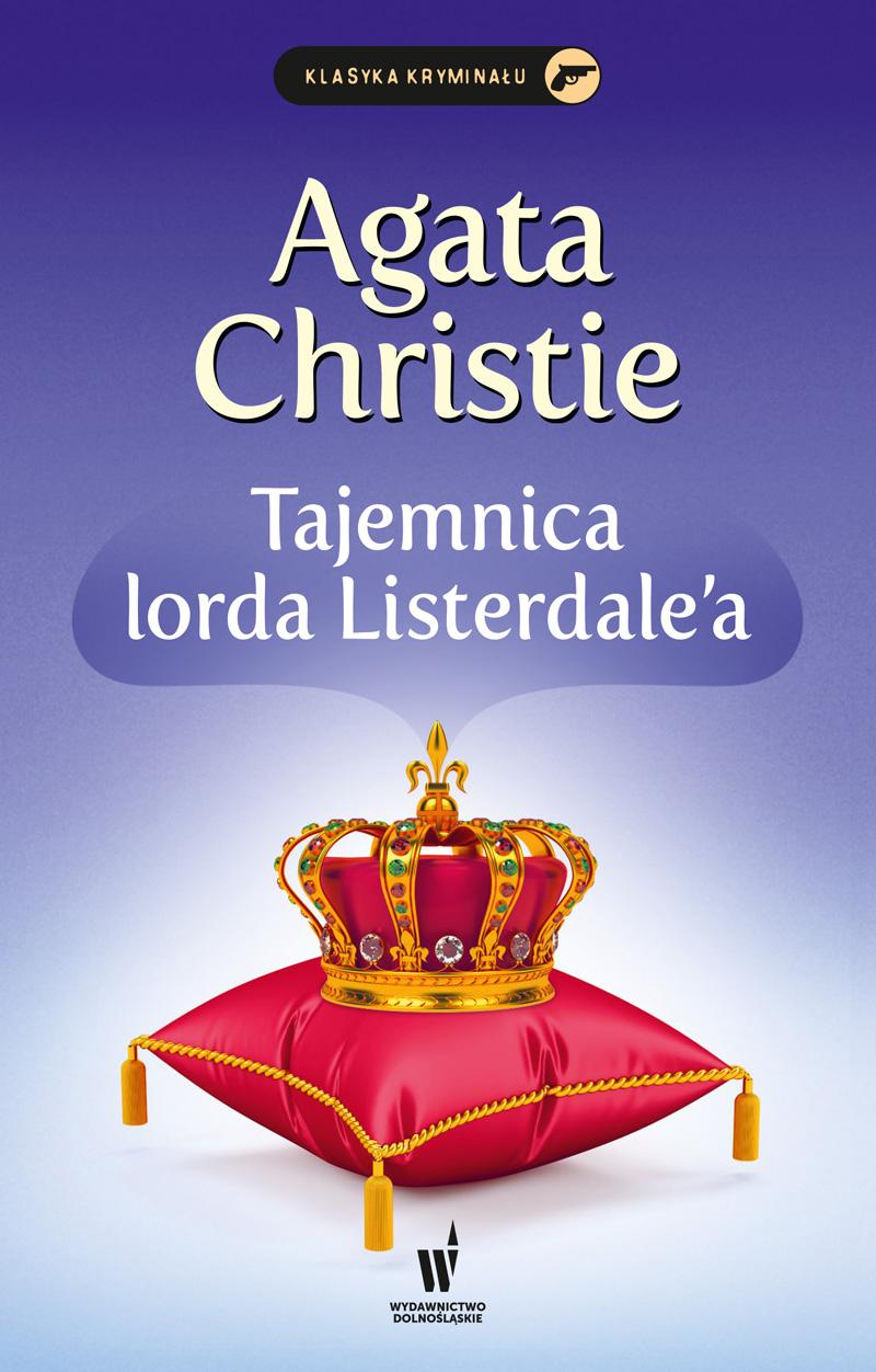 Tajemnica lorda Listerdale\'a