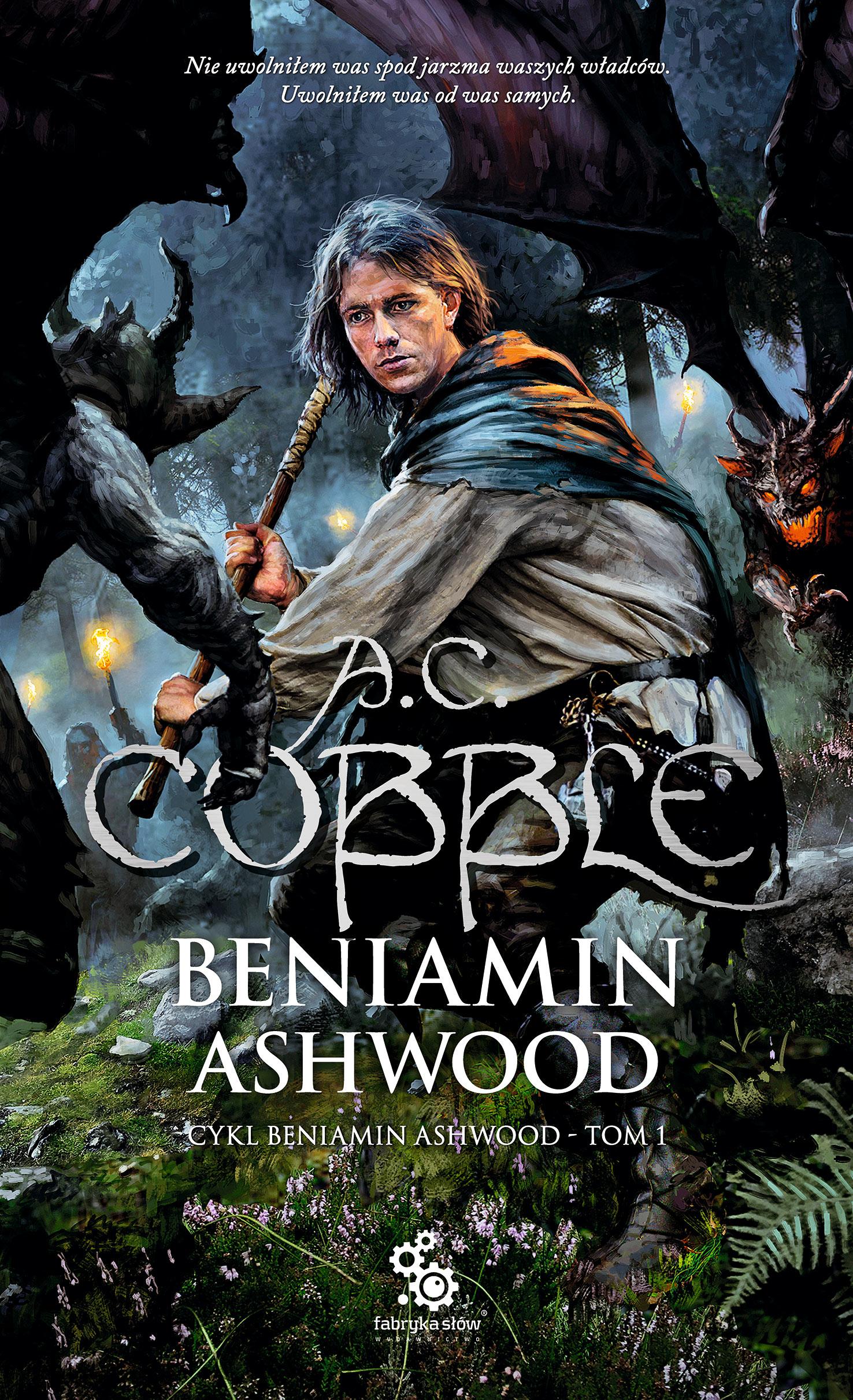 Beniamin Ashwood