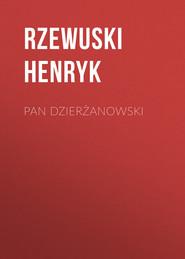 Pan Dzierżanowski