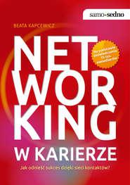 Samo Sedno – Networking w karierze