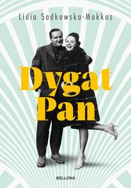 Dygat Pan