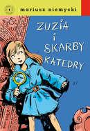 Detektyw Zuzia na tropie